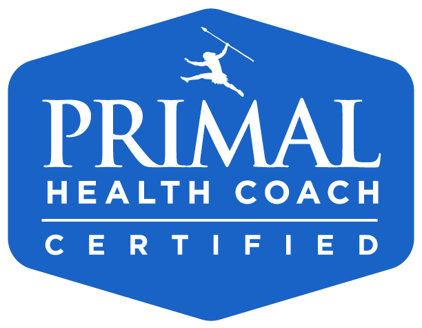 Primal health coach certified msquill november 7 2016 primal lifestyle malvernweather Image collections